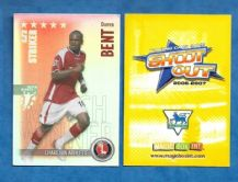 Charlton Athletic Darren Bent England (F) (SO07)